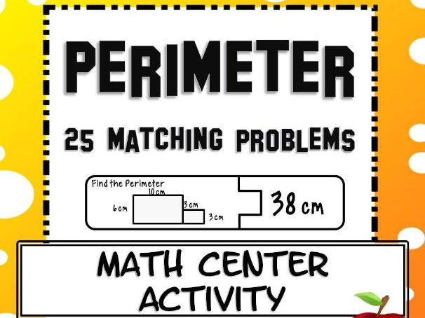 Finding the Perimeter of Rectangles