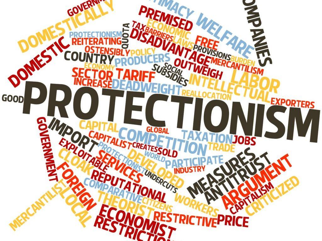 Economics: Restrictions on Trade Bundle  (NEW SPEC) - Edexcel