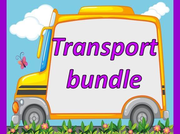 Transport bundle.