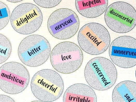 Synonym Circles