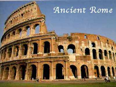 ancient rome by cook94 teaching resources tes
