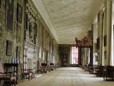 Hardwick Hall through images.