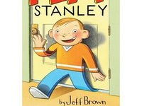 Flat Stanley Assembly