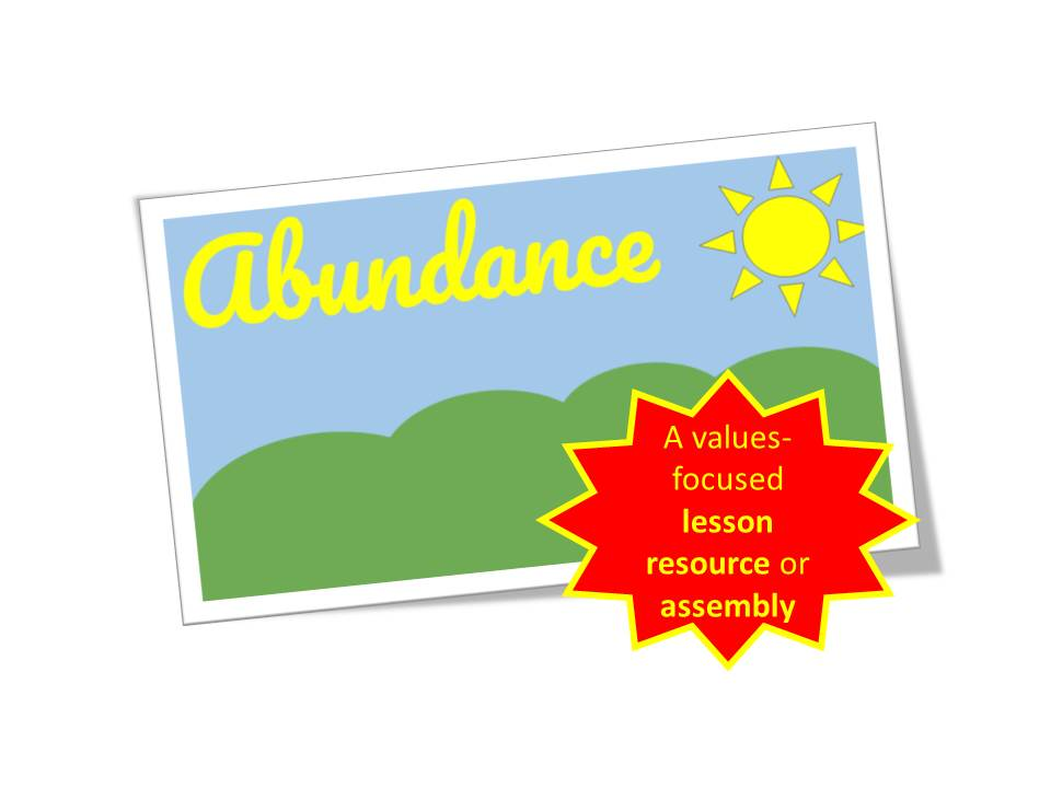 Assembly:  Abundance (Values)