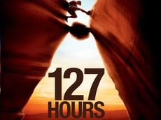 AQA GCSE English - Paper 2 Q3 - '127 Hours' extract analysing language and structure effects