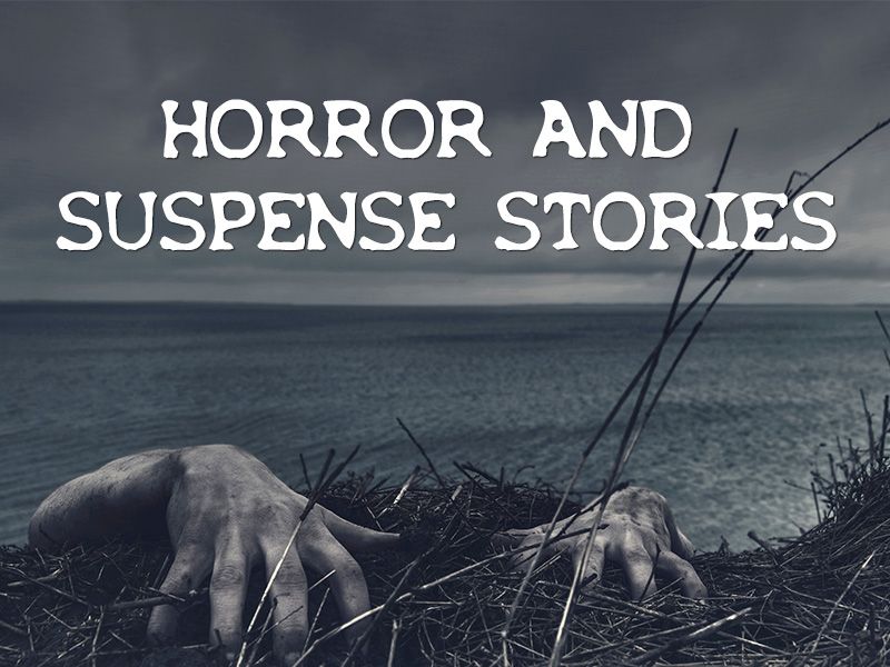 Creative Writing Horror Ghost Stories By TesEnglish Teaching