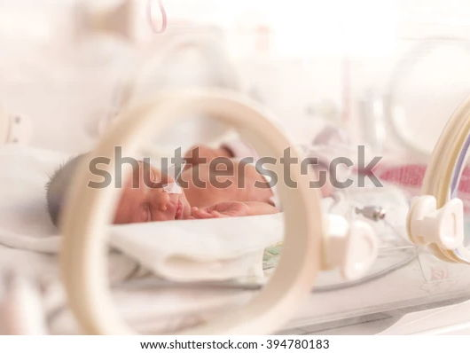 3.2 The specific needs of the pre-term (premature) baby