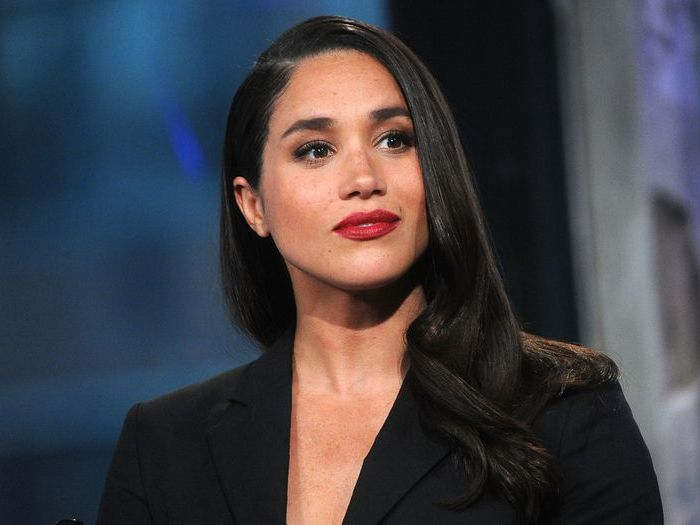 Meghan Markle: Influential Woman - Analysis: UN Speech on Gender - Equality (Royal Wedding)