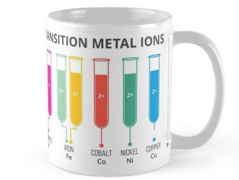 Transition metals whole lesson include assessments and a gift ppt on reactivity series