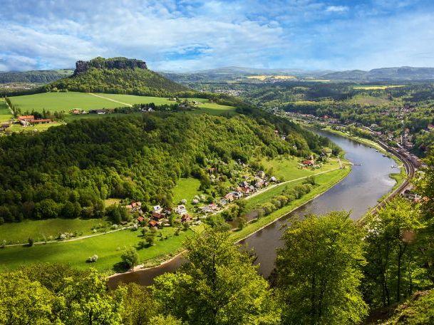 IGCSE 2020 - River Elbe Case study lesson