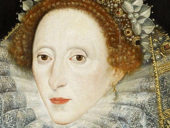 Religious divisions upon Elizabeth I's accession