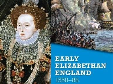 GCSE Edexcel - Introduction to Elizabeth