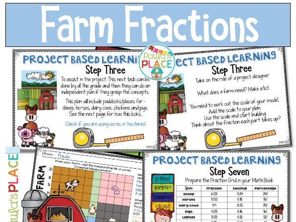 Farm Fractions