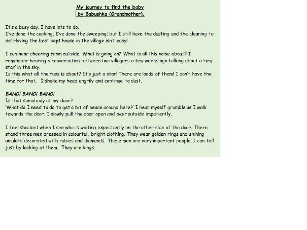 Exemplar cover letter/personal statement for NQT job seekers by ...