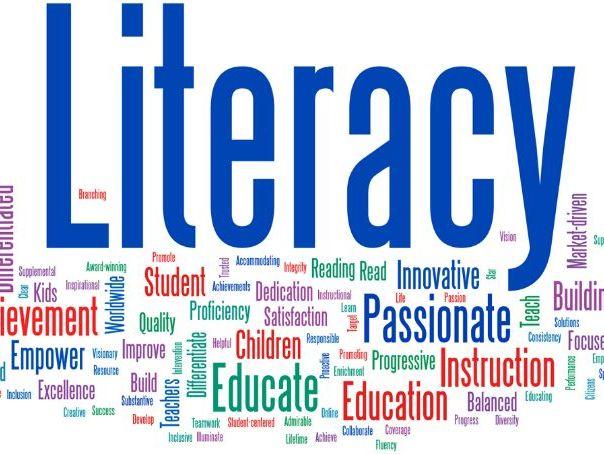 Literacy 1
