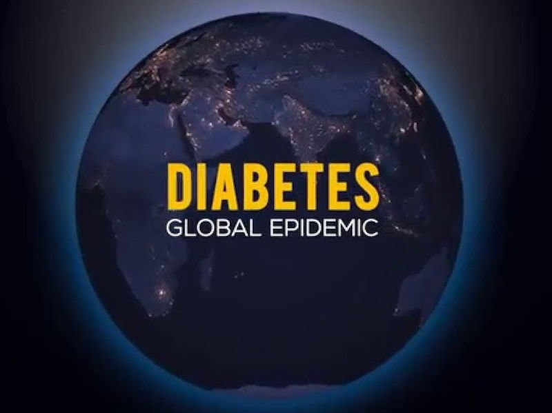 Non Communicable Diseases; Focus on Type Two Diabetes