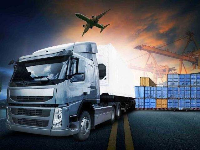 Functions and types of logistics