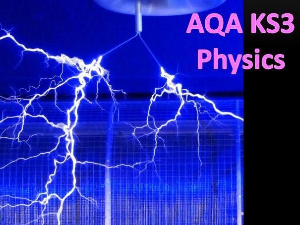 AQA KS3 Magnets - Investigating Electromagnets part 2