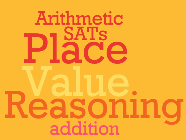 2017 (updated for 2018)  KS2 (Year 6)  Maths SATs revision - Place Value and Arithmetic - addition