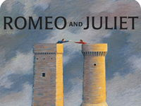 Romeo and Juliet: lessons on (almost) every scene