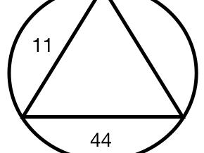 Maths Fact Families Template