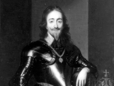 Charles I Source Analysis Lesson