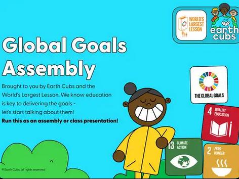 Global Goals Assembly