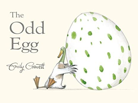 The Odd Egg Year 1 Planning, Slides and Resources