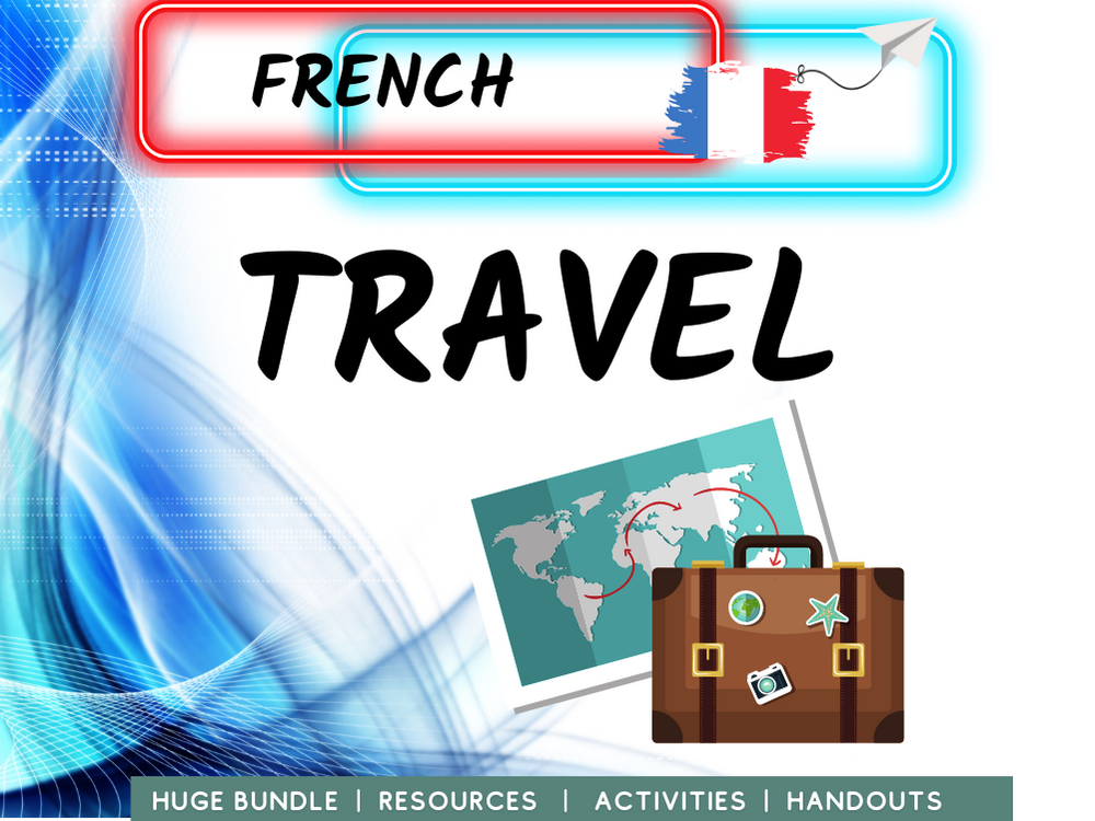 French Travel  and Holidays