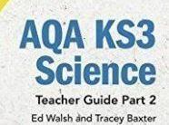 AQA KS3 Digestion