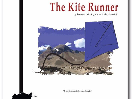 kite runner photo essay examples