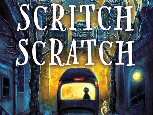 Scritch Scratch Discussion Guide