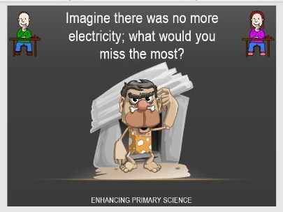 INTRODUCTION TO ELECTRICITY (YEAR 6)