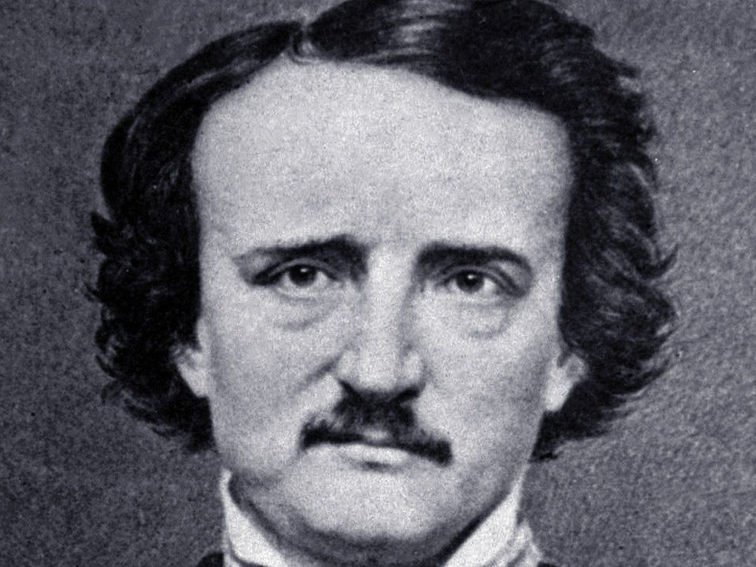 Historical Background Context Edgar Allan Poe Lesson - Complete Lesson 1 of SoW