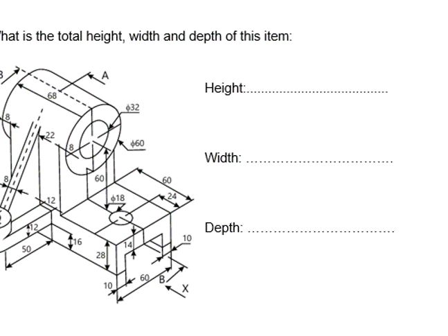 Engineering Drawing and Engineering Tools and Equipment Tests