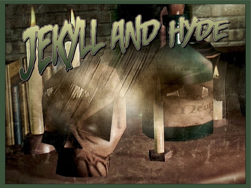 Jekyll and Hyde Part 1 - Video Multimedia Lesson