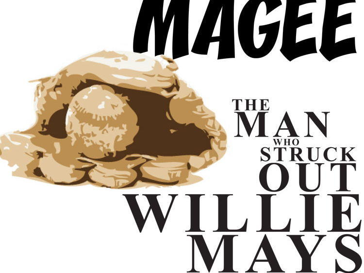 MANIAC MAGEE Man Who Struck Out Willie Mays Creative Writing Activity