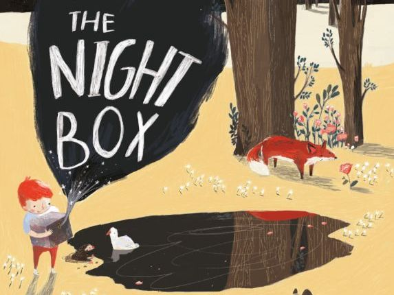 The Night Box Teaching Ideas for the Klaus Flugge Prize Shortlist 2018