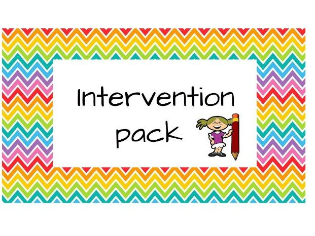 Intervention Pack