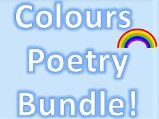 Colours Poetry Bundle