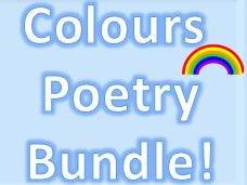 Colours Poetry Bundle