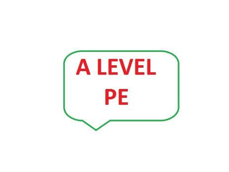 OCR A Level PE: Acquisition of Skill Revision Broadsheets (New Spec 2016+)