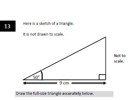 2019 - Totally random KS2 Maths - Paper 2 Reasoning Paper