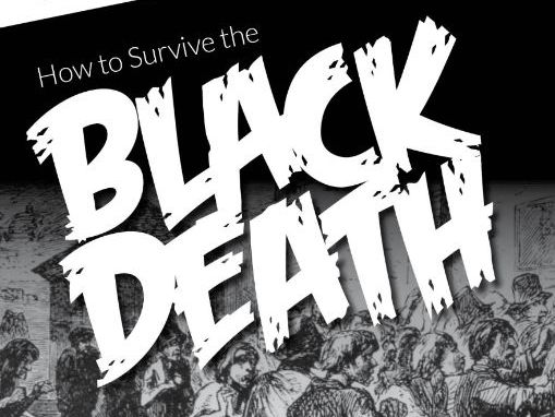 The Black Death Resource Bundle