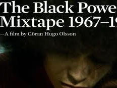 The Black Power Mixtape 1967-1975 Video  Questions Only