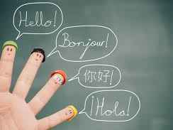 Series of introductory lessons to prepare year 7 students for learning a new language