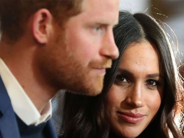 60 Great Things Do To Celebrate Prince Harry and Meghan's Wedding 2018