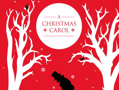 'A Christmas Carol'- DICKENS- Chapter One- FOUR LESSONS