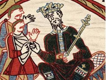 Edward the Confessor Religious Festival Story