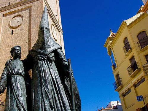 A - Level Spanish: La Semana Santa